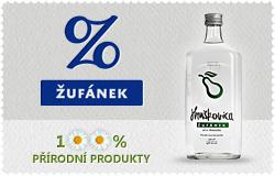 Hruškovice Žufánek