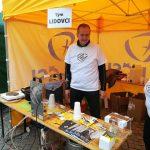 Politicka prezentace na charitativni akci placené městem Jihlava